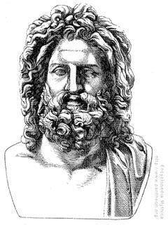 mitologia grega e Historia: Mitologia grega
