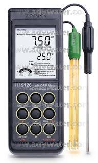 Pengertian Alat Ukur Ph apa itu ph meter jual ph orp meter instruments hi