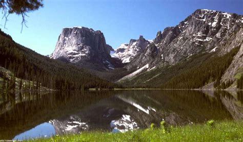 national wilderness bridger wilderness wyoming national wilderness areas