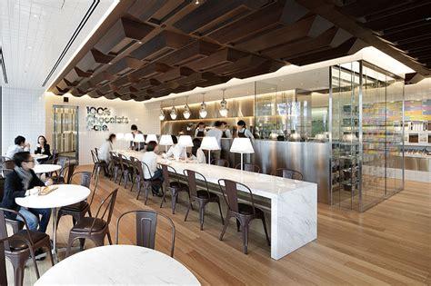 design cafe jepang 100 chocolate cafe di tokyo jepang wisata kuliner