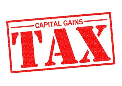 what is capital gains tax