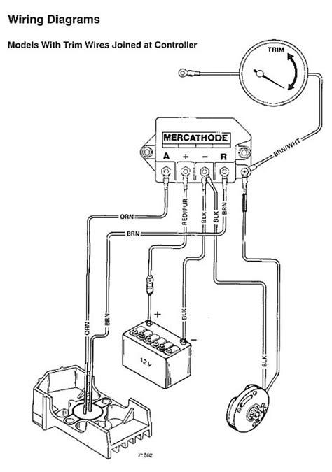 Mercathode Kit 98869a14 Mercstuff Com
