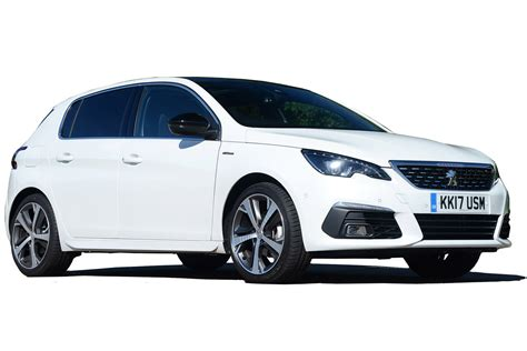 Peugeot 308 Hatchback Review Carbuyer
