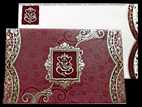 Indian Wedding Cards by Indian Wedding Cards 03 Manufacturer Manufacturer From