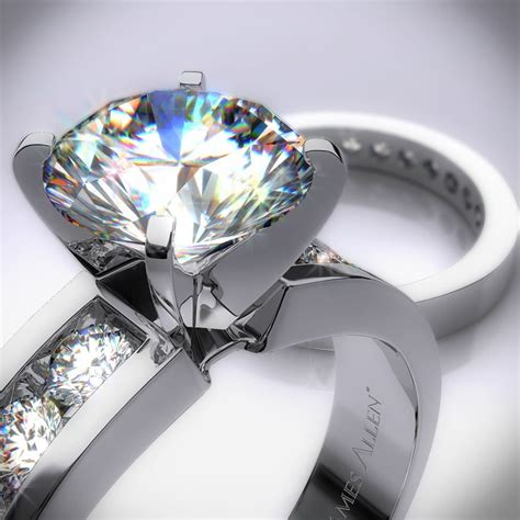 1000 images about rings on white gold