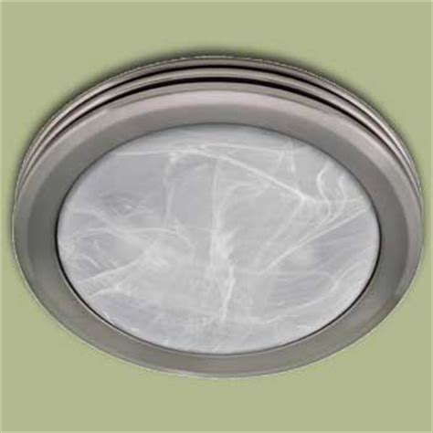 Bathroom Light Fixtures With Fan Shower Fan Light 90053 Saturn Bathroom Exhaust Fan And Light Flush Mount For The