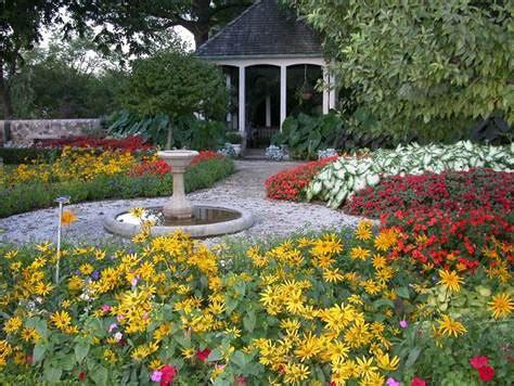 world s most beautiful gardens travel destination