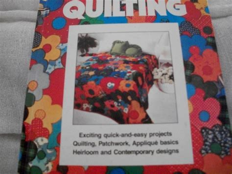 Better Homes And Gardens Quilt Patterns by Better Homes And Gardens Patchwork Quilting Quilt Patterns