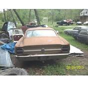 1972 Torino Needs Restored For Sale  Autos Post