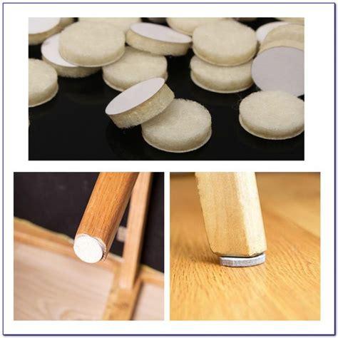 Chair Glides For Hardwood Floors by Felt Chair Glides For Wood Floors Flooring Home Design