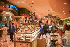 The Best Buffets In Las Vegas Orbitz All Day Buffets In Las Vegas