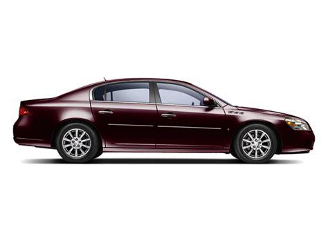 2009 Buick Lucerne Sedan 4D CXL Colors, 2009 Buick Lucerne