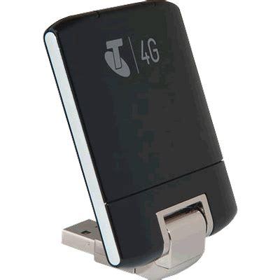 my telstra mobile telstra bigpond mobile broadband 4g usb and el cap