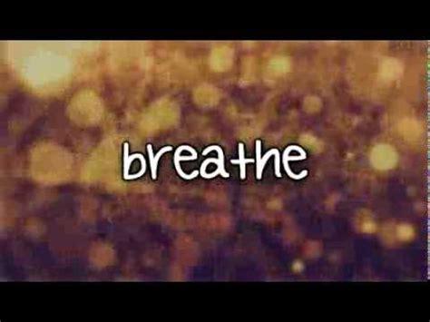 taylor swift breathe official music video taylor swift breathe lyrics youtube
