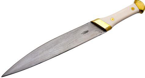 scramasax knife svord vs fi viking scramasax 12 quot edge carbon steel