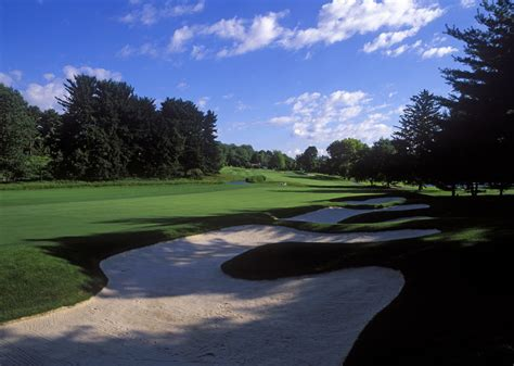 baltusrol golf club springfield nj albrecht golf guide