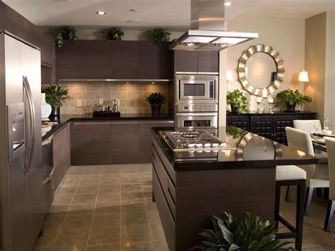 dark brown cabinets kitchen 46 kitchens with dark cabinets black kitchen pictures
