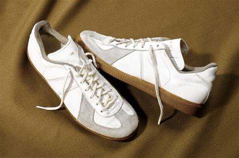 sneaker the story the cult german army