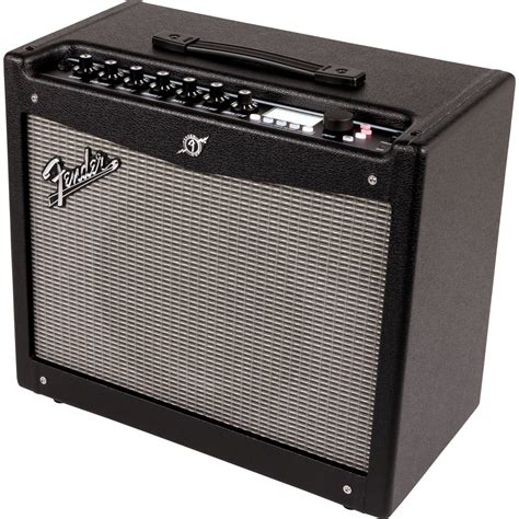 fender mustang i v2 elektro gitarren verst 228 rker