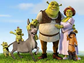 a113animation shrek review princess ogre