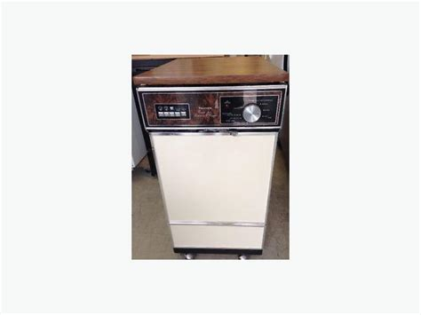 Portable Dishwasher In Apartment Apartment Size Portable Dishwasher East Kildonan Winnipeg