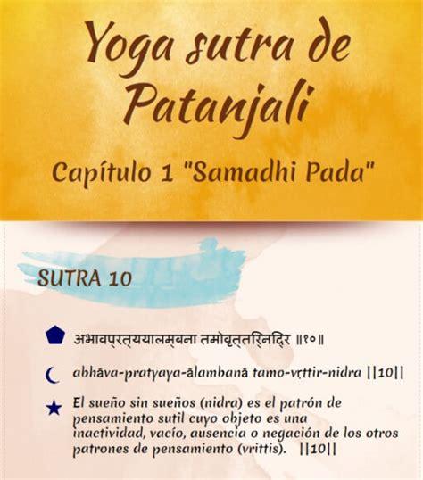yogasutra los aforismos 8499884989 yoga sutras de patanjali aforismo 10