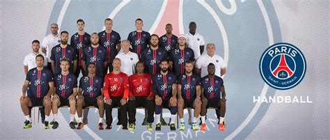Calendrier Psg Handball Germain Handball