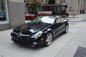 Mercedes Sl550 Used 2009 Mercedes Sl Class Sl550 Used Bentley Used
