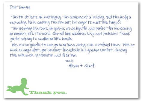 thank you letter to for bridal shower how to create bridal shower thank you notes wording
