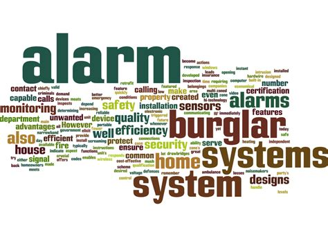 consider a diy home security system forum rating