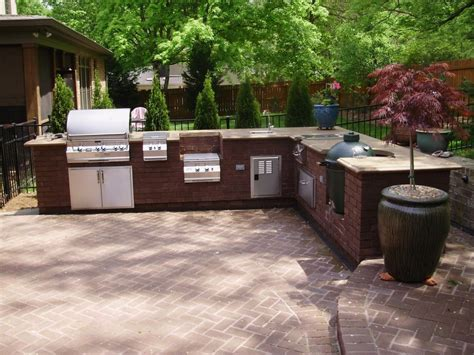 outside kitchen design outdoor kitchen ideas d s furniture