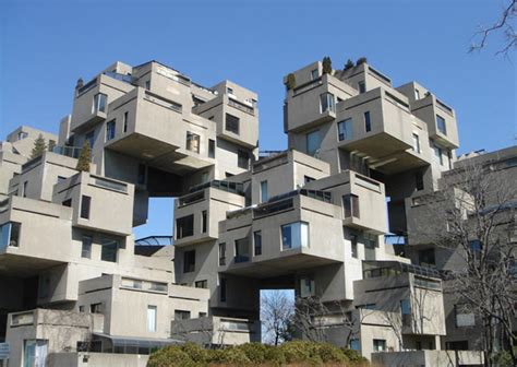 Montreal Appartment by Mind Blowing And Beautiful Buildings Boredombash