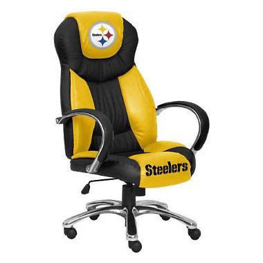 NFL Team Office Chair   Pittsburgh Steelers   Sam's Club