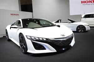 new honda sports car 2015 foto beurzen tokyo 2013 honda nsx concept honda nsx