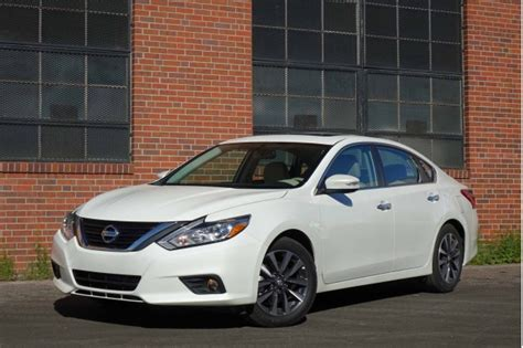 Nissan Altima Gas Mileage by 2016 Nissan Altima 2 5 Sl Gas Mileage Review