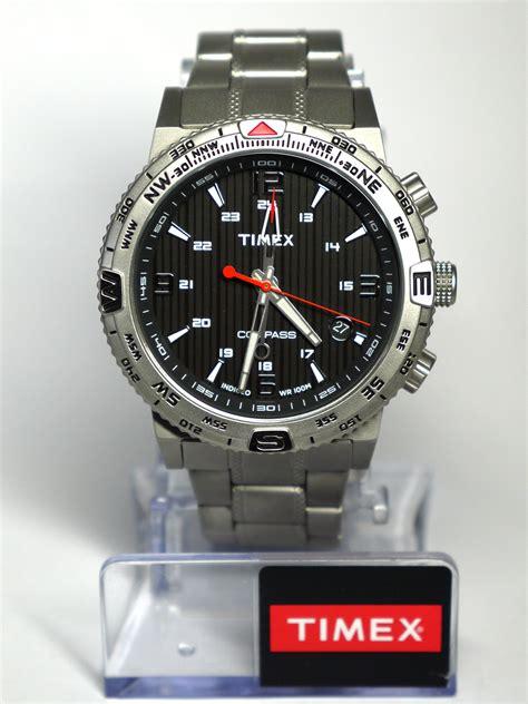 Timex Quartz timex t2p289 intelligent quartz compass high