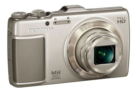 olympus sz 31mr und sh 25mr multi recording
