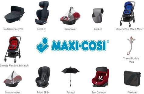 Auto Kindersitz Priori Xp by Maxi Cosi 74203560 Pocket Becherhalter F 252 R Maxi Cosi