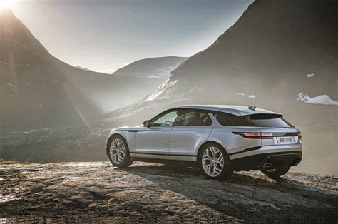 Jaguar Land Rover Applies For Road Rover Name Trademark