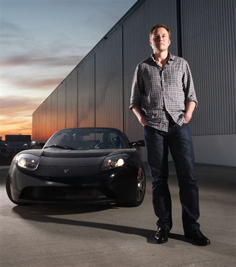 tesla ceo by 2030 the only cars sold in america will be