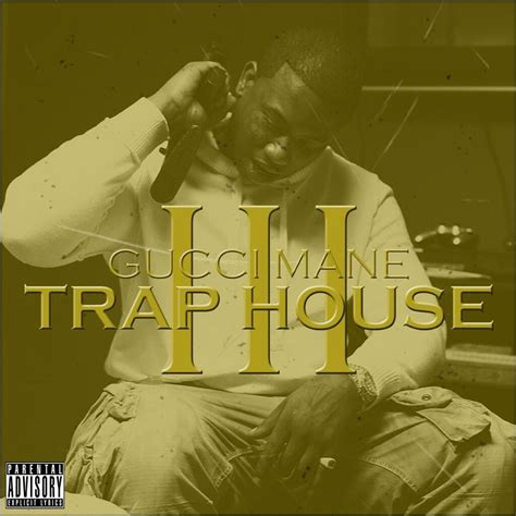 cover house gucci mane trap house iii album cover hiphop n more