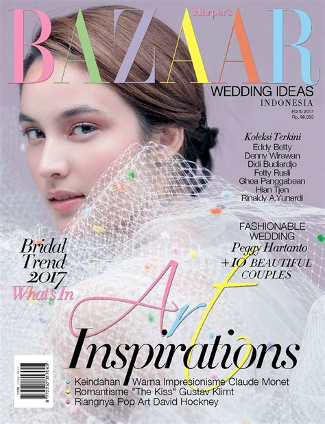 S Bazaar Wedding by S Bazaar Wedding Ideas Indonesia Magazine 2017 Scoop