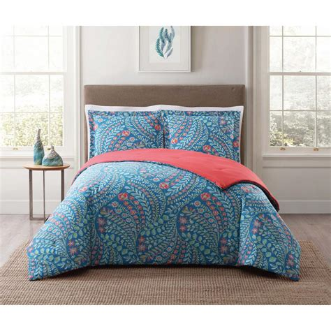 blue twin xl comforter style 212 jaclyn geo blue twin xl comforter set cs1845txl