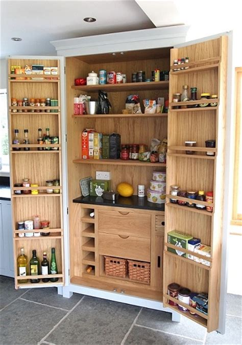 free images of large kitchen pantry google search plans tim doe a range of free standing storage cupboards which