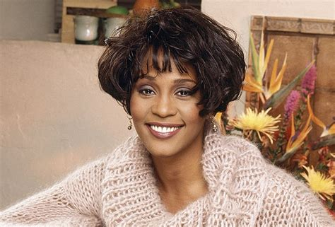 haircuts by whitney hours a whitney houston documentary will be hitting theaters