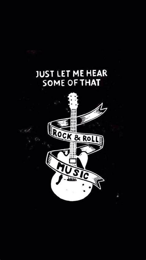 wallpaper for iphone 6 music tap image for more iphone quotes wallpaper guitar