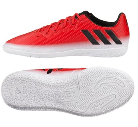 Adidas Futsal Colour Edition Ca3587 messi indoor soccer shoes