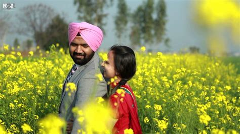 Wapking Pajabe Weeding Picture by Punjabi Pre Wedding Shoot