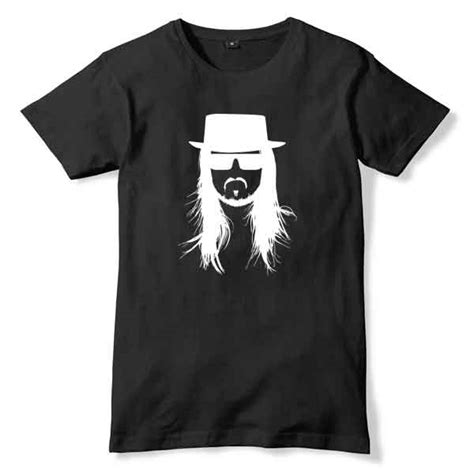Tshirt Steve Aoki aoki heinsenberg t shirt ardamus dj t shirts merch