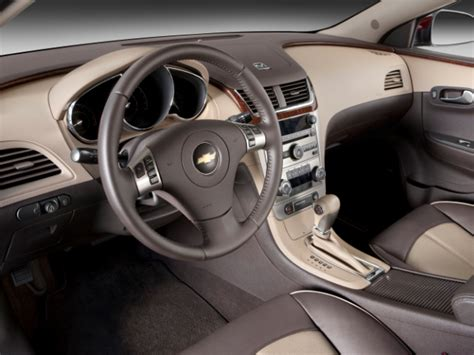 Chevrolet Malibu Interior by 2012 Chevrolet Malibu Interior U S News World Report